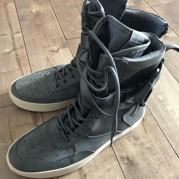 Steve Madden Zeroday Sneakers